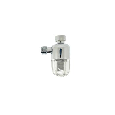 幫客材配 夢利達 熱水器 小前置過濾器 4分接口 防凍款(適用溫度-5攝氏度到50攝氏度)附帶一個替換芯 一箱20套