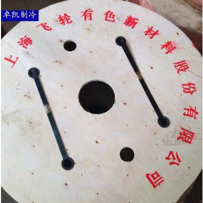 帮客材配 飞轮中央空调铜管(Φ19*1.0mm) 70元/公斤 120公斤/盘 一盘起售 送至物流点需自提