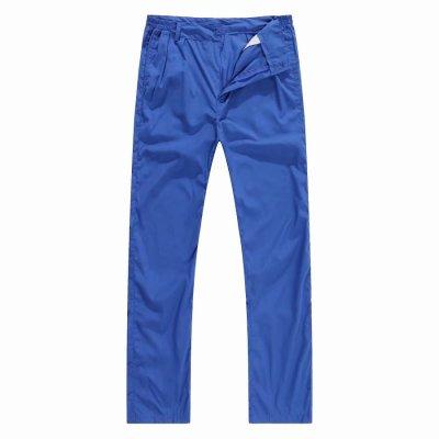 LS-1867純色短袖套裝 褲子