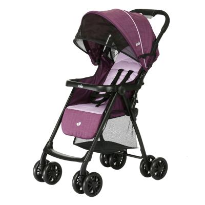 英國joie巧兒宜嬰兒推車便捷可坐可躺輕便折疊寶寶手推車傘車艾兒歐美風格