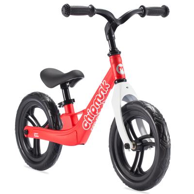 出口歐洲優貝鎂合金兒童平衡車無腳踏3-6歲寶寶學步溜溜滑步行車
