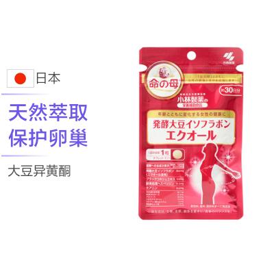 KOBAYASHI 小林制藥 命之母 大豆異黃酮片劑30粒