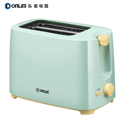 Donlim/东菱 TA-8600多士炉 2片家用全自动烤面包机早餐机吐司机