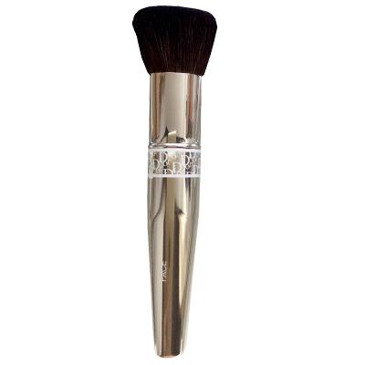 Dior迪奧化妝刷 化妝工具 腮紅刷 散粉刷 FACE 大刷頭 長桿 金屬桿 化妝刷 面刷