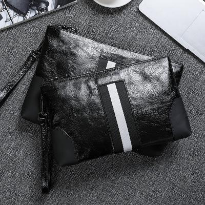 蒂蘭仕2020新款男包LZ-w6136牛皮男士手包時尚手拿包男包軟皮軟皮手抓包時尚男包 男包