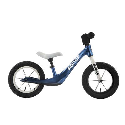 荟智(whiz bebe)儿童平衡车滑步车3-6岁儿童滑行车自行车无脚踏单车童车12寸HP1216