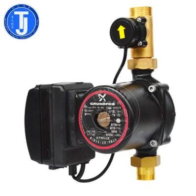 丹麦格兰富水泵UPA160家用静音泵无声水泵水流感应全自动增压泵太阳能上下水加压泵UPA15-160进口新款无噪音加压泵
