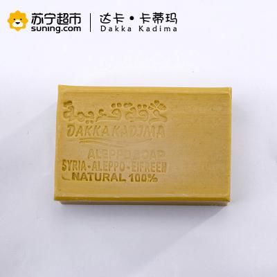 天然橄榄蜂蜜皂 DAKKA KADIMA 叙利亚进口 手工皂 深层滋养 锁水保湿 年轻肌肤 150克