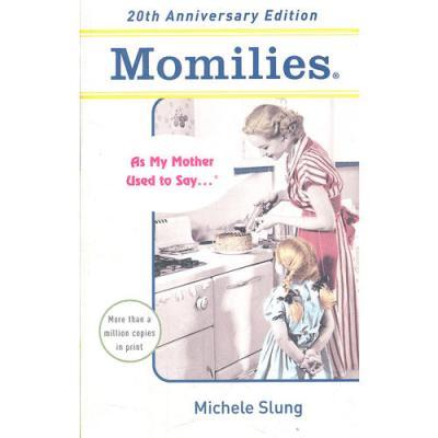 MOMILIES(ISBN=9780345492104) 英文原版