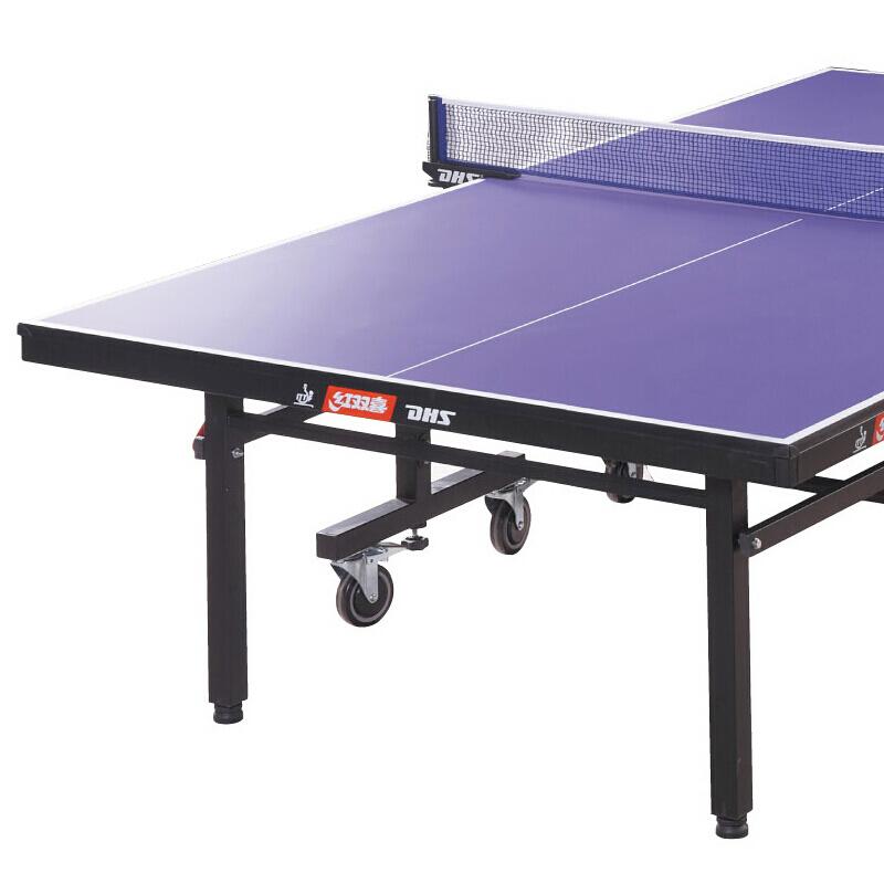 DHS брэндийн ширээн теннисний ширээ T1223 эвхэгддэг авч явхад хялбар