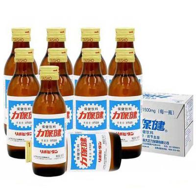 力保健 功能性饮料150ml*10瓶