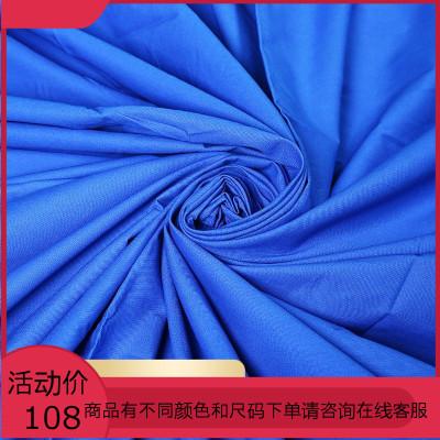 1.8*2.7米攝影純棉摳像布綠布背景布影樓綠幕拍攝藍色綠色攝像布