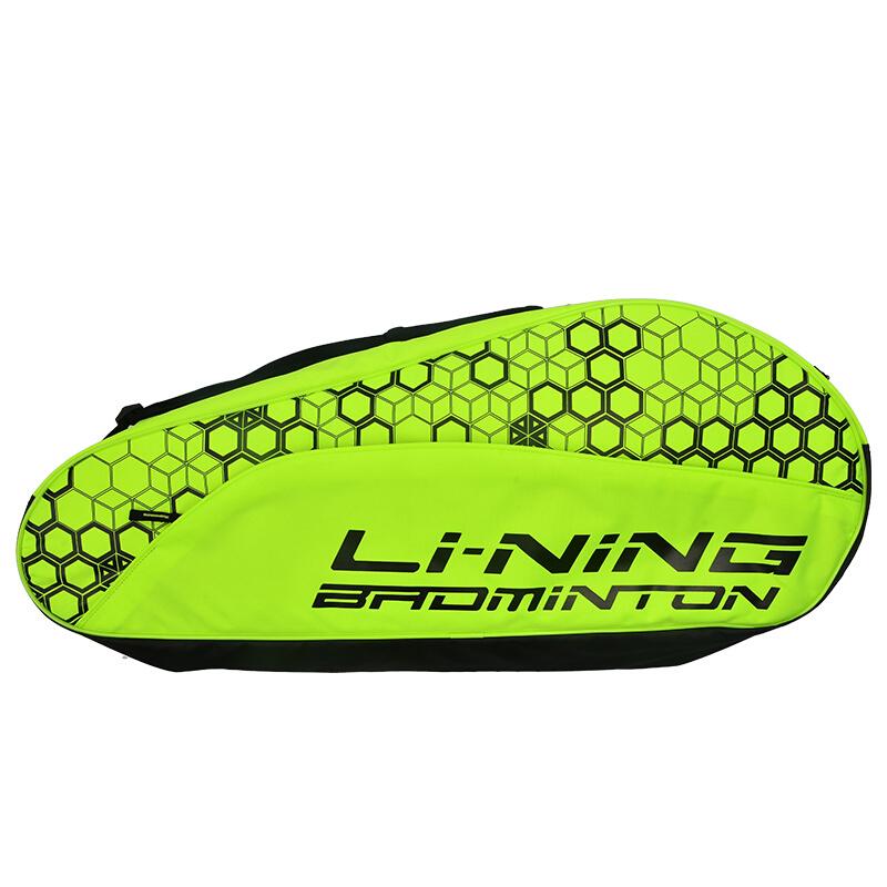 LI-NING брэндийн бадминтоны цүнх ABJN034 спорт цүнх