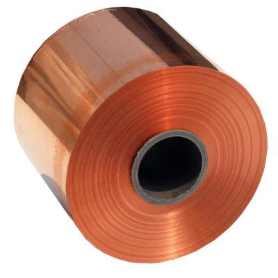 紫銅皮 加工純紫銅帶 銅片 銅箔 銅紙0.05 0.1 0.2 0.3 0.4 0.5mm 0.2mm*100mm*1米