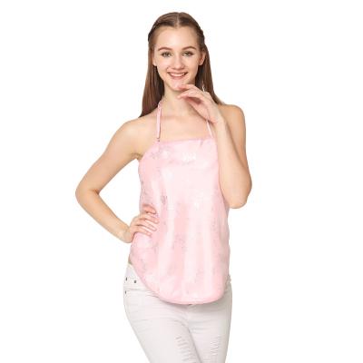 萃之缘防辐射服孕妇装防幅射衣服 孕妇防辐射肚兜可拆洗 防辅射服