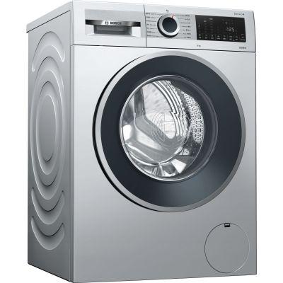 BOSCH/博世 4系滾筒洗衣機 WBUL24080W 銀色 9公斤1200轉全智能控制 兒童洗衣機