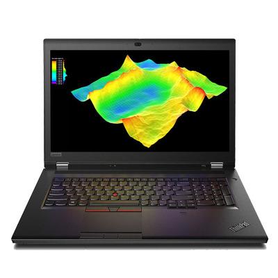 聯想ThinkPad P73 2019新款17.3英寸移動圖形工作站商務辦公筆記本電腦 I7-9850H/16G/2T+256/6G-RTX 高清屏 6G獨顯定制款