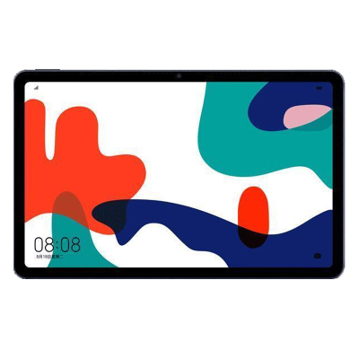 華為 MatePad 10.4英寸 平板電腦 6GB+128GB WIFI 夜闌灰 絢麗全面屏 麒麟810芯片 影音辦公學習 護眼平板 四聲道立體聲 專屬教育中心強勁續航