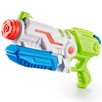 星域传奇 水枪新款儿童水枪玩具大号男孩沙滩泼水节宝宝抽拉式高压喷水枪呲水枪