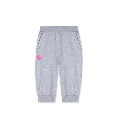 361°兒童春夏季針織女童小童七分褲親膚舒適女童短褲