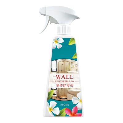 規格【 500ml 3瓶裝】墻體除霉劑墻面防霉白墻紙壁紙木材發霉