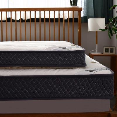 乳膠床墊藤印象加厚記憶棉榻榻米軟墊海綿墊單人宿舍1.5家用1.8床褥墊子