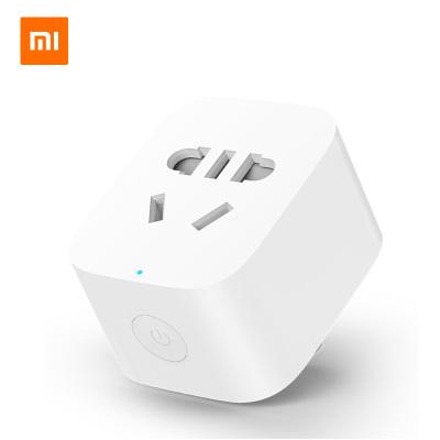 小米(MI) 智能家居家庭組合套裝 小米米家智能插座WiFi版