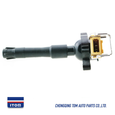 ITOM點火線圈高壓包T0401適配寶馬/320Ci/320i/2.2/2.0/1213170322/