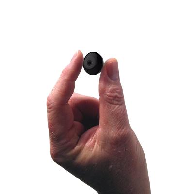無線攝像頭WIFI手機遠程攝像機家用高清夜視微型網絡監控器 標配無內存