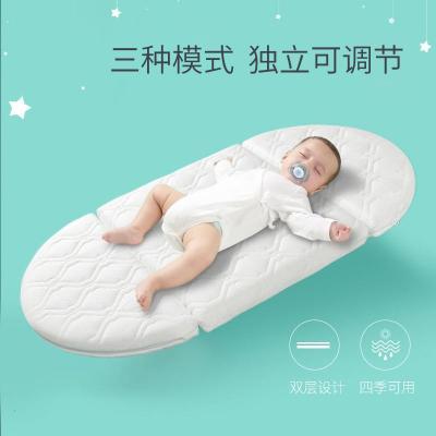 嬰兒床墊椰棕圓形可水洗天然橢圓棕墊環保無甲醛四季
