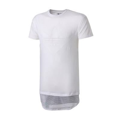 【自营】adidas阿迪达斯三叶草运动服女装连衣裙休闲运动服CE4133 30 CE4133白色
