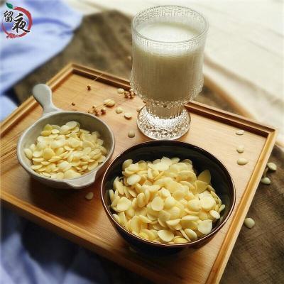 食南杏甜杏仁 杏仁漿材料 廣東老火煲湯材甜湯干貨食材