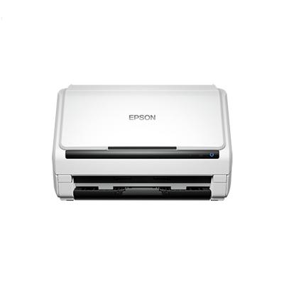 爱普生(EPSON) DS-770 A4高速彩色文档馈纸式扫描仪(白色)