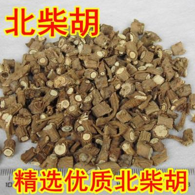 250g柴胡精选优质山西产纯根北柴胡传统材小柴胡汤主药配芩