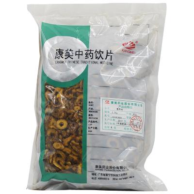 康美 黄芩片 500g/袋