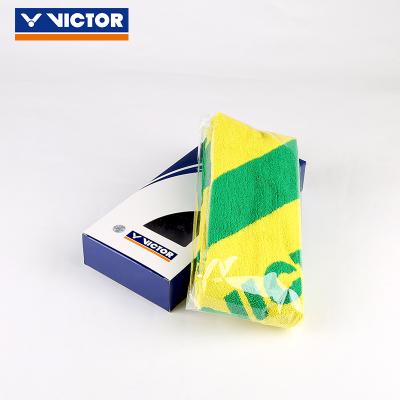 VICTOR/威克多 羽毛球棉运动毛巾 TW175