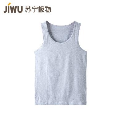 JIWU брэндийн эрэгтэй майк саарал XL