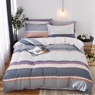 床上用品三件套 (被套 床單 枕套)