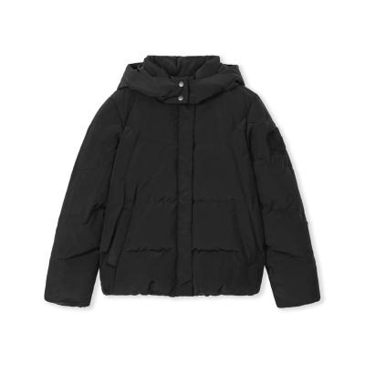 巴拉巴拉童裝兒童羽絨服中長款新款春冬外套中大童洋氣面包服