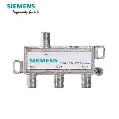 西门子(SIEMENS)电视分配器 一进三出5UH84251NC53