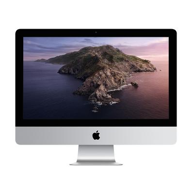 2019款 Apple iMac 21.5英寸 i5处理器 8GB 1TB 融合硬盘 4K显示屏 560X独显 一体机电脑 家用 设计师电脑 MRT42CH/A