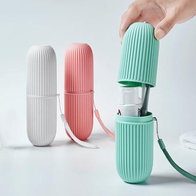旅行漱口刷牙杯子家用牙缸牙膏便旅行漱口刷牙杯子家用便携式
