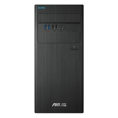 华硕商用台式电脑D640MB 21.5英寸显示器(G5400 4G 500G B360 21.5')