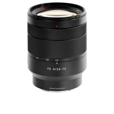 【二手95新】索尼/SONY T* FE 24-70mm f/4 ZA OSS(S蔡司 微單鏡頭)