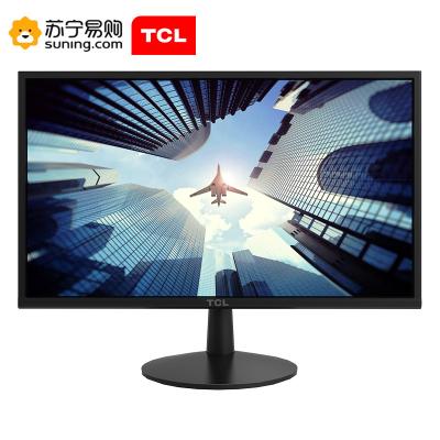 TCL T22B1 21.5英寸 電腦顯示器 178°廣視角顯示屏 可壁掛 家用辦公 全高清液晶顯示器