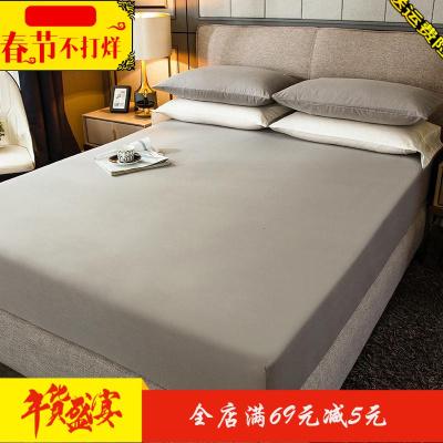 床笠单件棉床罩床套床垫保护罩防尘套全包床单