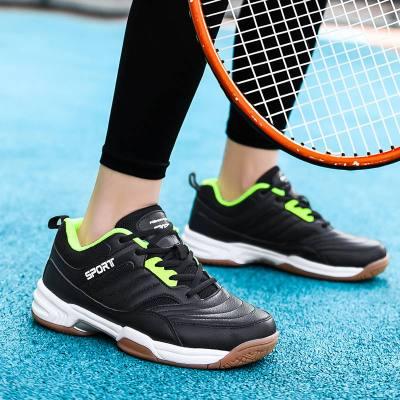 冬天白色法網費德勒V10透氣專業鞋網球鞋男子學生牛筋底防滑運動