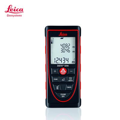 徕卡X310激光测距仪角度测量仪电子尺量房仪防尘防水防摔包邮