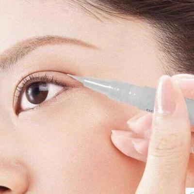 雙眼皮定型霜抖音雙眼皮神器膠水精華男女隱形自然雙眼皮貼防水