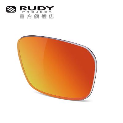 RUDY PROJECT近视太阳眼镜镜片1.60 1.59炫彩镀膜偏光太阳镜片